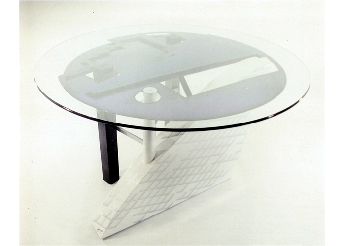 """Fisher Table"""